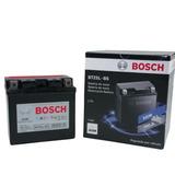 Bateria Bosch Moto Honda Nxr 150 Bros Es 2003 À 2012
