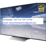 Sony Bravia 55a1bu Oled Hdr 4k Ultra Hd Smart Android Tv-ok