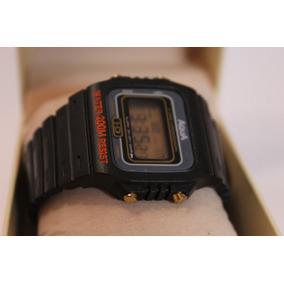 136cda15c26 Relógio Aqua Aço Retangular - Relógios no Mercado Livre Brasil