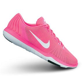 Tenis Nike Dama Originales Coral Training