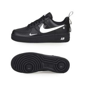 sports shoes 939e3 c3207 Zapatillas Nike Air Force 1 07 Tv8 Utility Black - Hombre