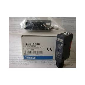 Sensor Omron E3s-ad66