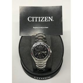 Reloj Citizen Chronograph Modelo Gn-4-s