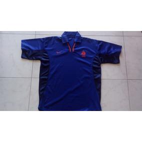 Camiseta De Holanda Azul - Camiseta de Holanda para Adultos en ... f7d318e9a473e