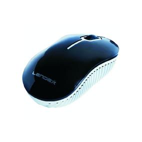 Mouse Usb Mini-retrátil Lendex Mt