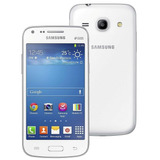 Celular Samsung Galaxy Core Plus G3502 Dual Chip Vitrine