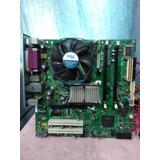 Motherboard 775 Intel Modelo D946gzis Ddr2