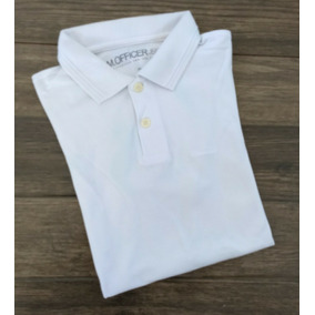 Polo M Officer