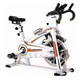Bike Spinning Semi Profissional Flywheel 11kg Oneal Tp1100 -