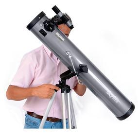 Telescópio Profissional Astronômico 76700mm Skylife Pegasus