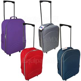8e5d89ec6 Maleta Chica Ideal Para Viaje - Equipaje y Accesorios de Viaje ...