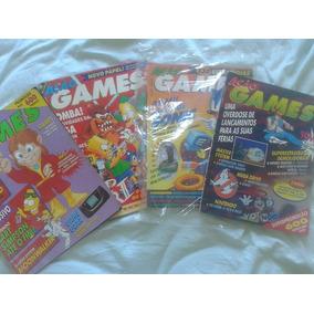 Revista Ação Games