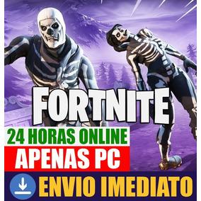 Fortnite Contas Aleatórias 25-65 Skins