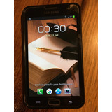 Samsung Note Gt-n7000 Impecable (1°mano).