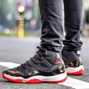 outlet store 52036 3498c  +  Zapatillas En Línea  Nike Jordan Retro 11  Originales +