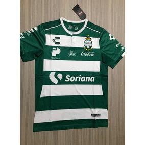 Jersey Santos Local 2018-2019.... Envio Gratis! 1fb737324b360