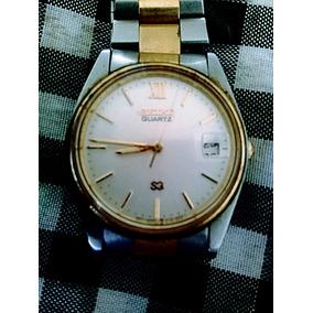 Seiko - Relógio De Pulso Masculino Seiko Original - Anos 80 43384d6d00