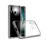 Estuche Funda Transparente Huawei P20 Lite Resistente