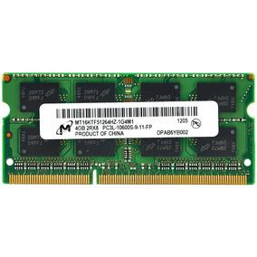 Memoria Ram 4g