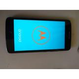 Moto G5 - Motorola - Xt 1672 Dual Chip Platinum Grafite