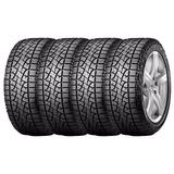 Combo X4 Neumaticos Pirelli 255/75r15 Scor Atr 109s Cyc1
