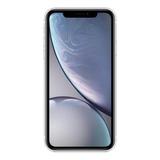 Apple iPhone XR Dual SIM 64 GB Branco