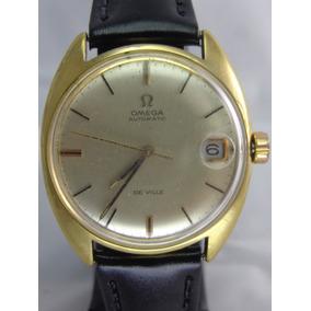 9211cc53931 Relógio Omega De Ville Automatic Serie 16033 Tool 106 - Relógios no ...