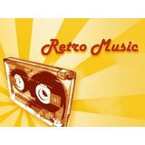 Musica Retro 28 Gb Con Lo Mejor De Los 80 Y 90