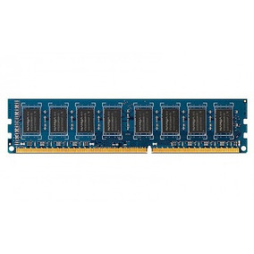 716766-001 - Hp Memory 8 Gb 240 Pin 667 Mhz Ddr2