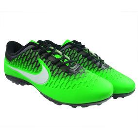 Chuteiras Nike Original Society - Chuteiras Nike de Society Verde no ... bc9ae04fe288b