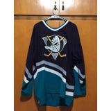 Camiseta Hockey Anaheim Mighty Ducks Original Kariya #9