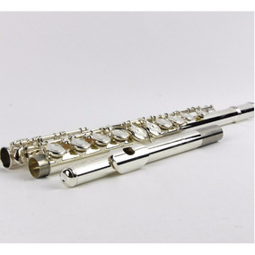 Flauta Transversal Yamaha 211s