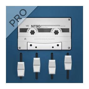 N-track 9 Studio Pro Android Envio Imediato Apos Pagamento