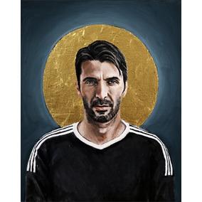Buffon Juventus - Decoración para el Hogar en Mercado Libre Argentina 92c691da22236