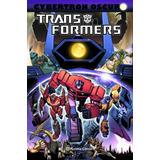 Transformers. Cybertron Oscuro