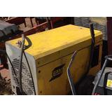 Máquina De Retificadora De Solda Esab Origo Arg 420