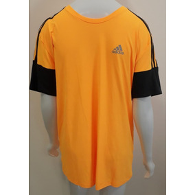 Camiseta Adidas 3s Response Poliamida Camisetas - Camisetas e Blusas ... 31a2f7e52621f