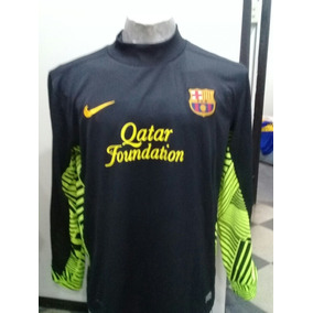 87f7473fa56e7 Camiseta Del Barcelona Celeste - Camisetas Negro en Mercado Libre ...