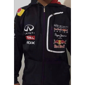 Jaqueta Red Bull Racing - Jaqueta para Masculino no Mercado Livre Brasil 7a4b300c807