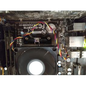 Computador A4 4000 4gb