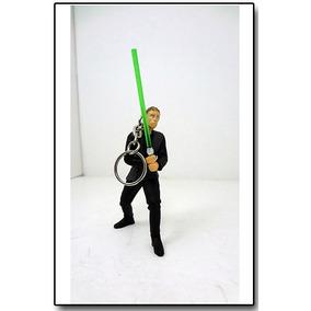Lote Chaveiro Luke Skywalker - Reparo - 12 Unidades