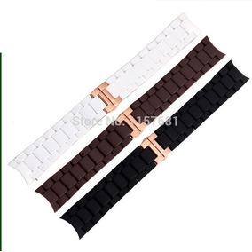 80b750790d8 Pulseira Emporio Armani Ar5890 - Relógios De Pulso no Mercado Livre ...