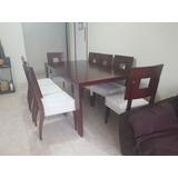 Muebles Y Accesorios Comedores - Todo para Comedor, Usado en Mercado ...