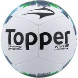 a37306ca05 Bola Topper Kv Carbon 12 - Futebol no Mercado Livre Brasil