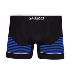 Cueca Boxer Lupo - 9990