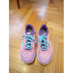 the latest 7ae5b 3a419 Zapatillas Nike Niña