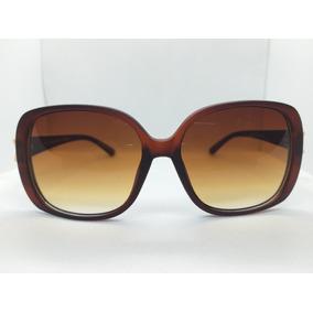 2befe468048b2 Óculos X One Marrom E Laranja Ana Hickmann - Óculos no Mercado Livre ...