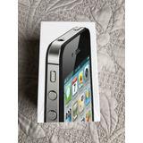 Caixa iPhone 4 S 64 Gb