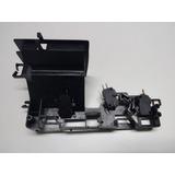 Suporte / Trava Interna + Micro Chaves Electrolux Mef28 110v