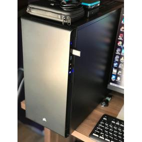 Pc Gamer Amd Ryzen 1700 16gb Ram Ssd 250gb R9 Fury X